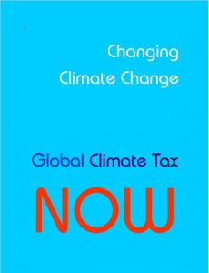 Changing Climate Change